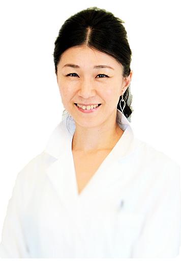 オージャス代表 高縄慶子